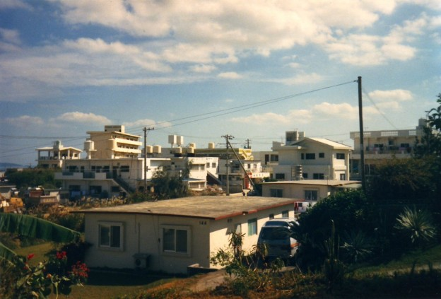 A house in Ishikawa; one we considered living in, and one my friend Jackie used to live in / 石川の決まらなかった家、友達のジャッキーさんの